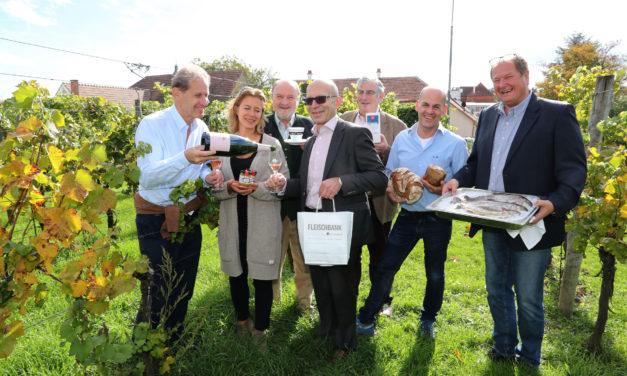 Geniesser – Runde in der Weinstadt Langenlois