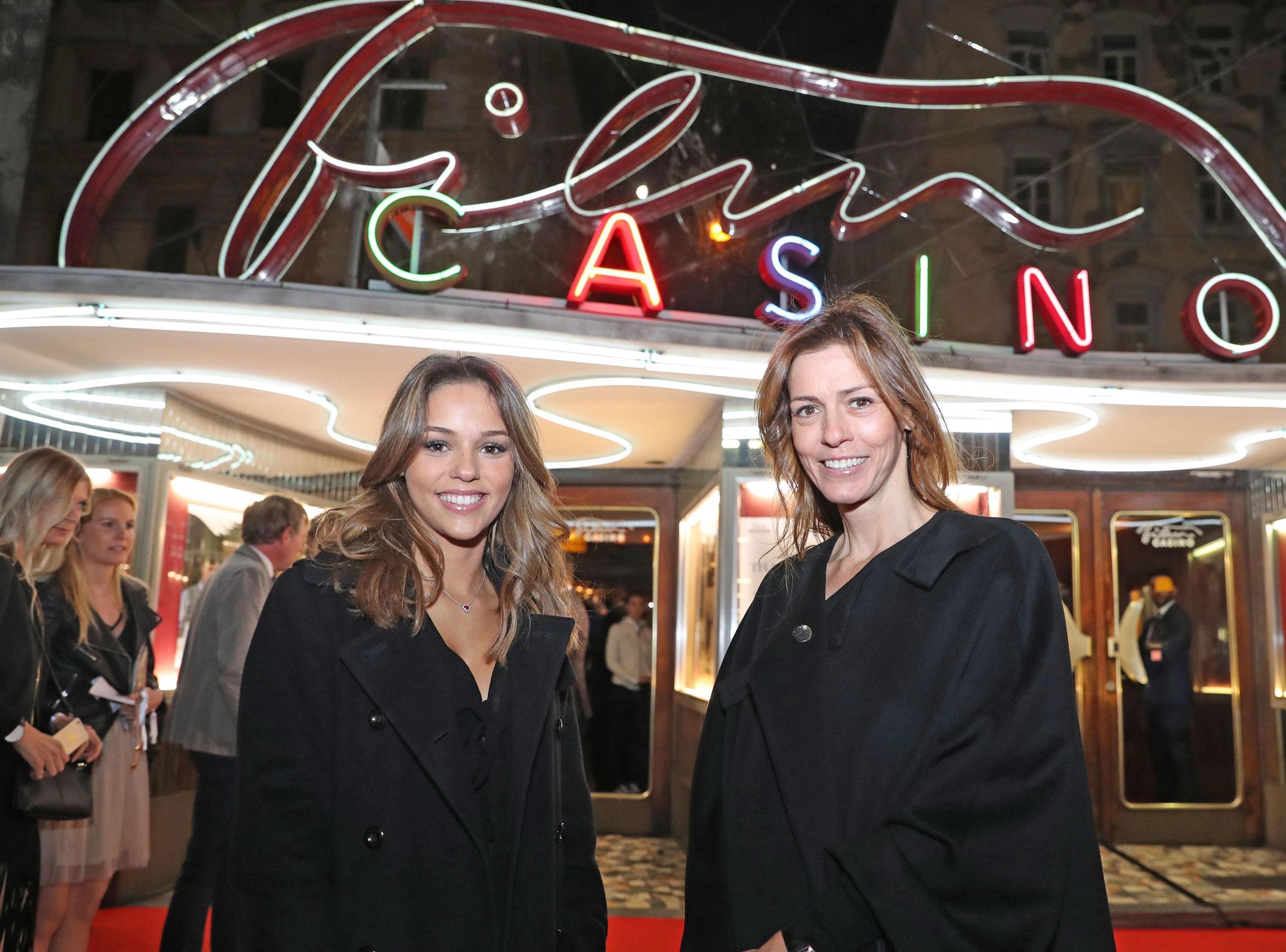 Wien Premiere Filmcasino