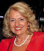 Chefredakteurin Eva Maria Milde