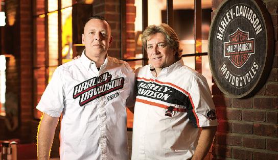 Clocktower – Das größte Restaurant Kärntens hat in  Villach eröffnet