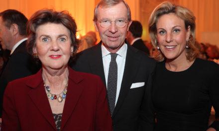 Internationaler Salzburger 2018 in Wien gekürt