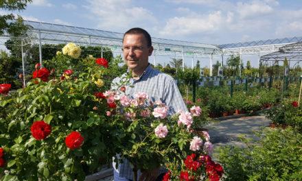 Ing. Wolfgang Praskac – Gelebte Leidenschaft für den Gartenbau