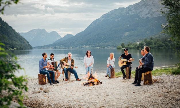 Jubiläum beim Seer – Open Air in Grundlsee