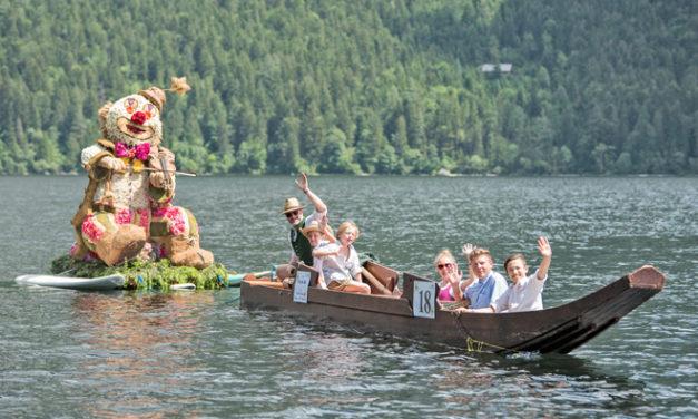 59. Narzissenfest im Ausseerland – Salzkammergut