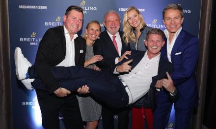 Breitling und die neue Premier Kollektion