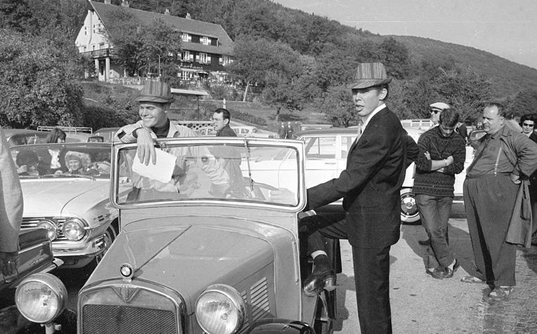 PETER KRAUS 1962