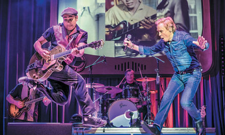 Happy Birthday – Rock'n Roll – Star Peter Kause!