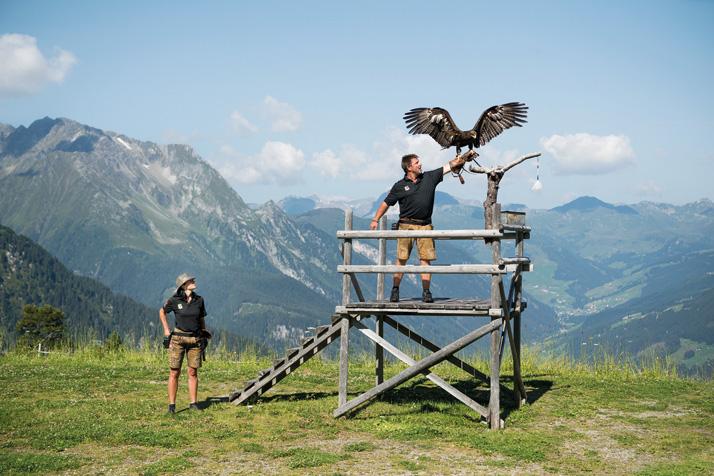 Mayrhofen Produktshooting