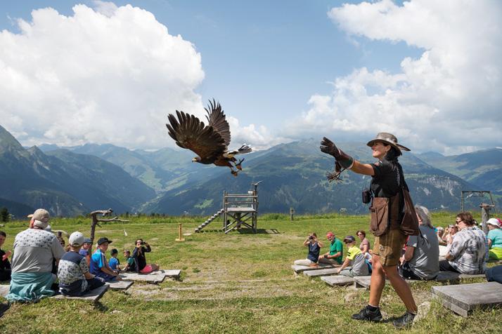 Mayrhofen Produktshooting Sommer 2018