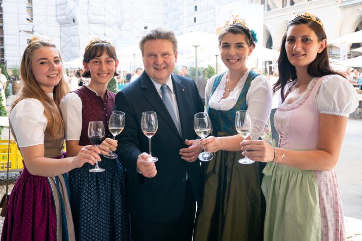 Weinpreis 2019 Foto 2
