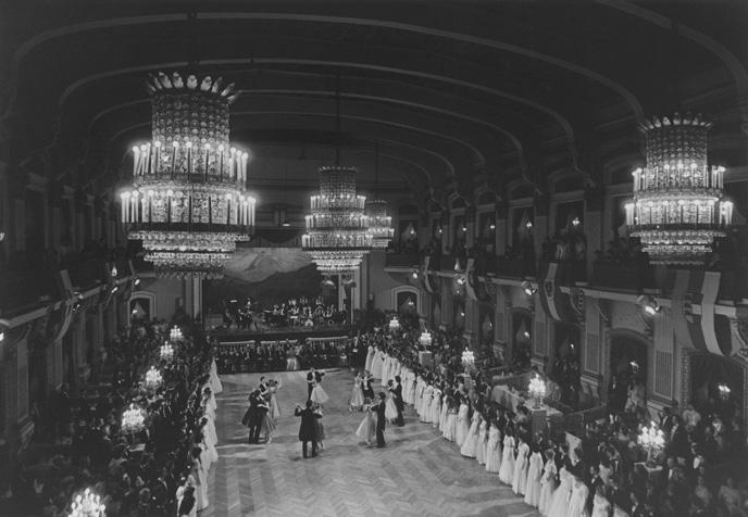 100 Jahre im Walzertakt: Tanzschule Elmayer feiert Jubiläum100 Jahre im Walzertakt: Tanzschule Elmayer feiert Jubiläum