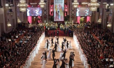 100 Jahre im Walzertakt Tanzschule Elmayer feiert Jubiläum