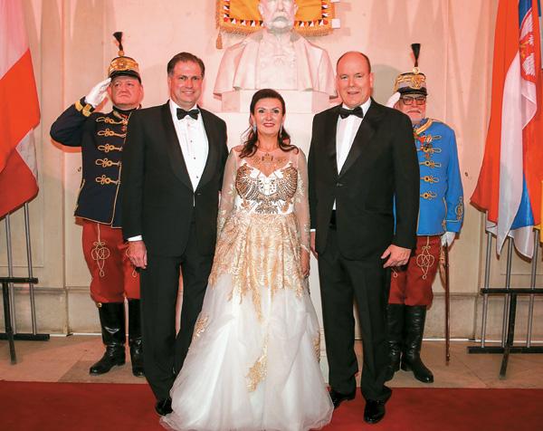 Fürst-Sandor und Herta Margarete Habsburg Lothringen und Fürst Albert_Copyright ROBIN CONSULT Lepsi (29 von 68)
