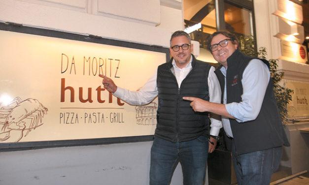 Huth da Moritz-Italienische köstlichkeiten vom Allerfeinsten