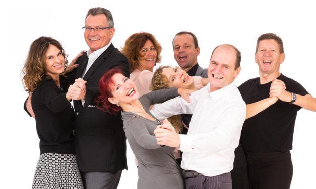 Tanzen ist cool-hohe Akzeptanz des Tanzens bei der Wiener Bevölkerung